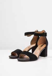 Clarks - DEVA MAE - Sandals - black - 2