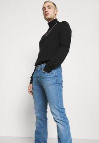 Lee - TRENTON - Straight leg jeans - jaded - 3