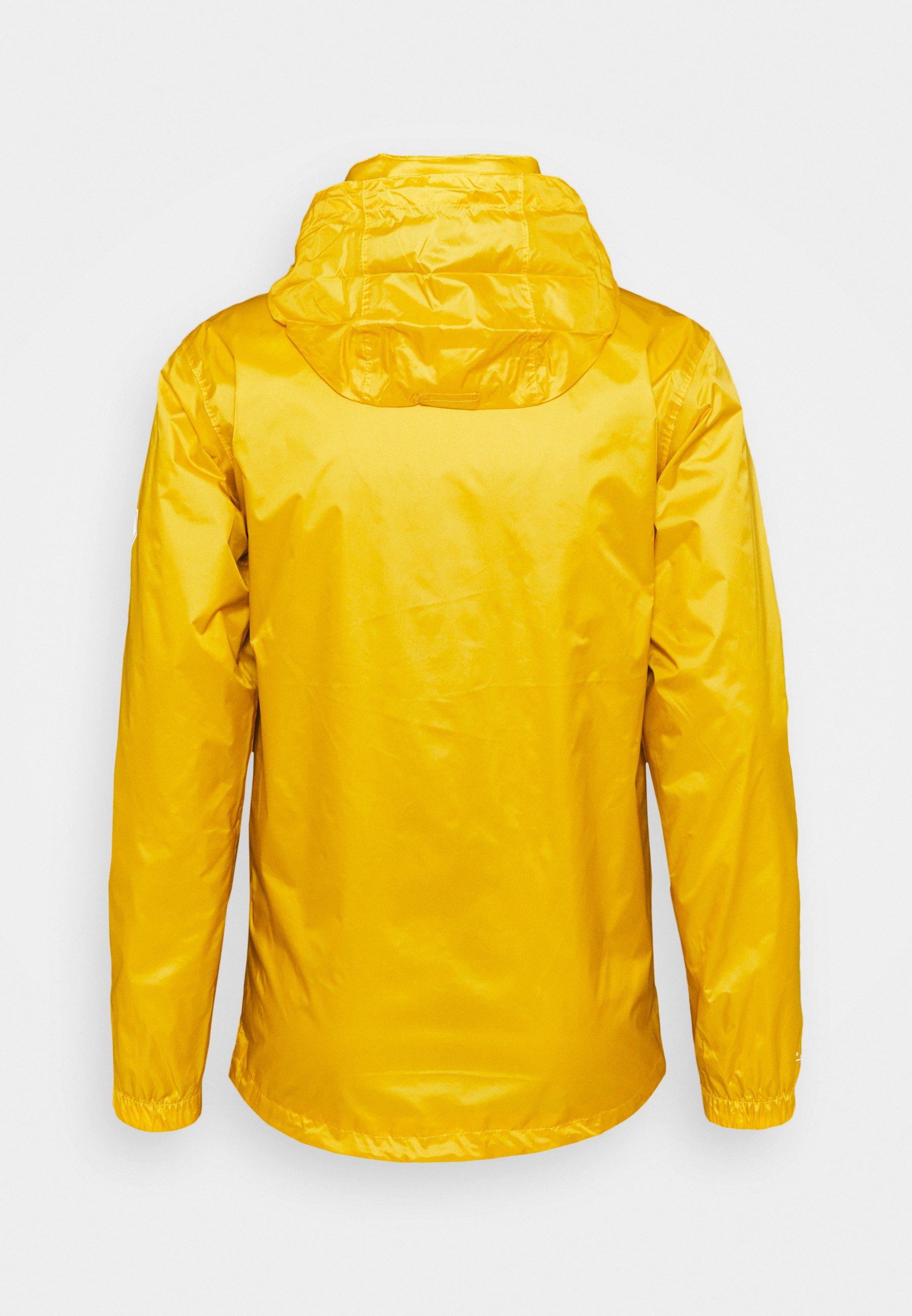 Men LYLE IV - Hardshell jacket