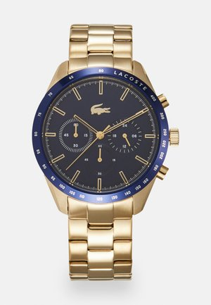 BOSTON - Chronograph - gold-coloured