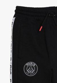 Jordan - PSG PANT - Club wear - black - 2