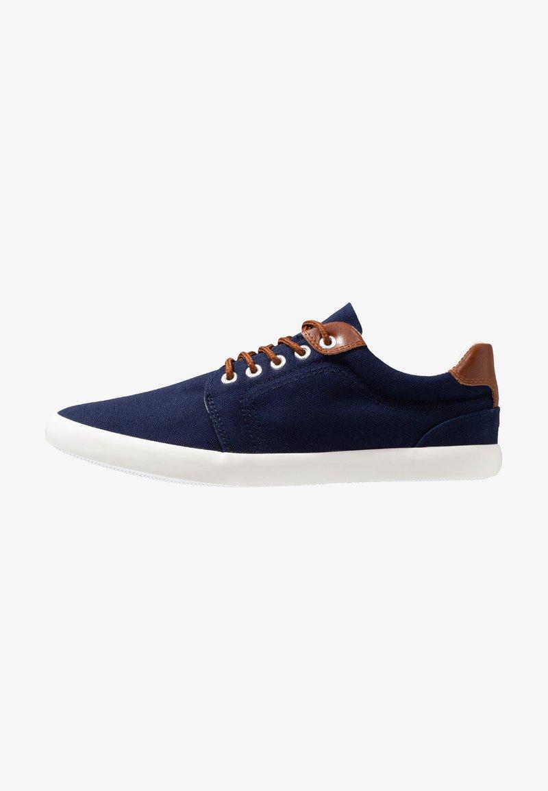 vivere insegnante Sopravvivere  YOURTURN Sneakers basse - blue/blu - Zalando.it