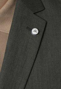 Andrew James - BRAYDEN HL - Blazer jacket - khaki - 2