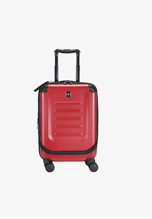 SPECTRA 2.0 (55 cm) - Wheeled suitcase - red