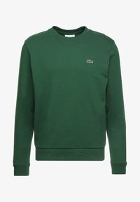 Lacoste - Collegepaita - green - 4