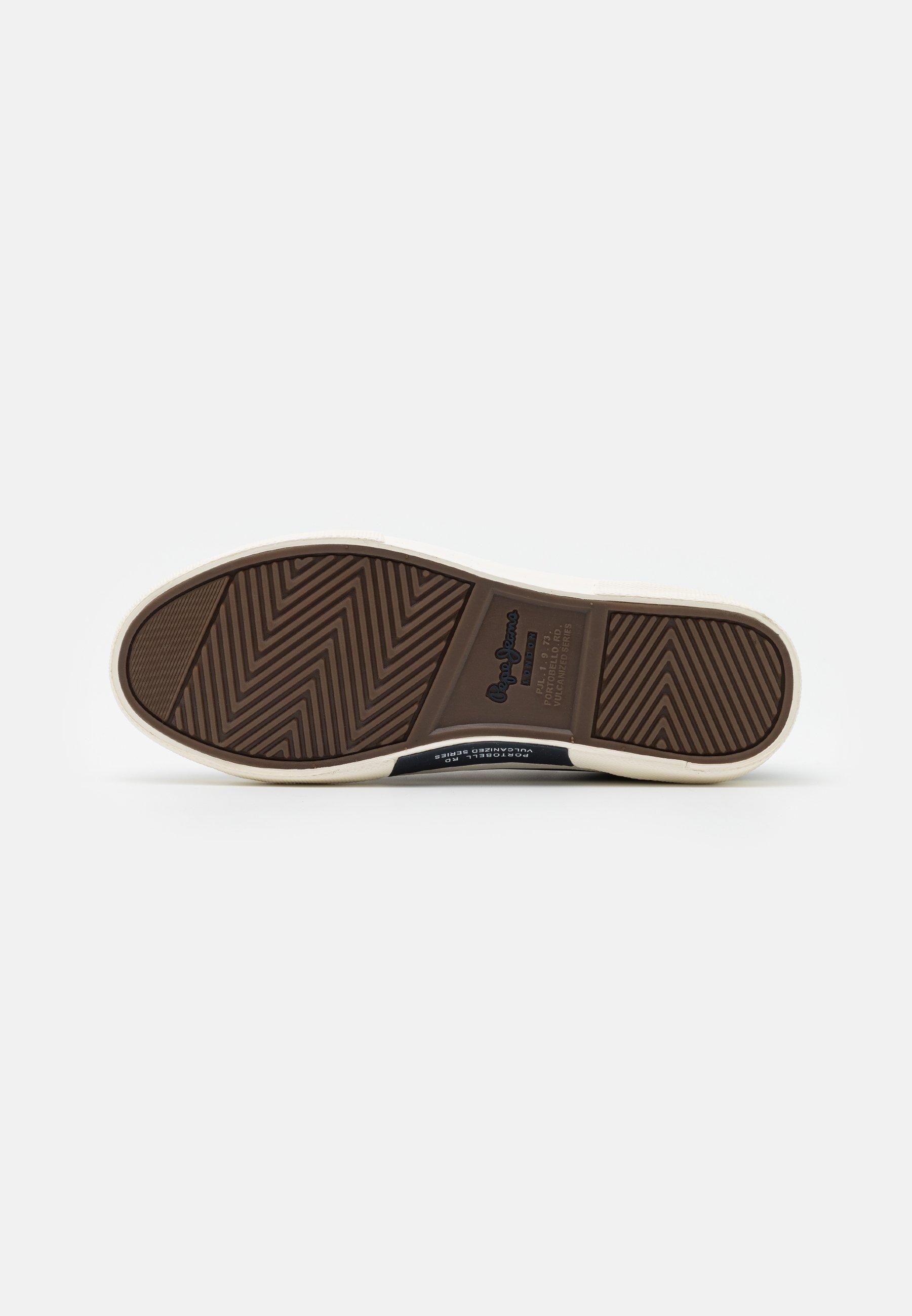 Pepe Jeans KENTON CLASSIC MAN - Sneaker low - navy/blau - Herrenschuhe 6OPja