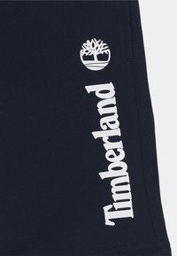 Timberland - BERMUDA  - Kraťasy - navy - 2