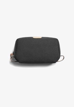 DOPP KIT - Wash bag - charcoal
