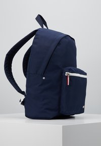 Tommy Jeans - COOL CITY BACKPACK - Rugzak - blue - 3