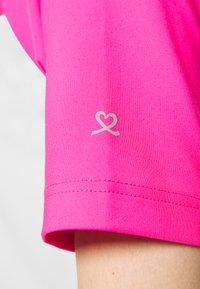 Daily Sports - DOMIA - Koszulka polo - hot pink - 5