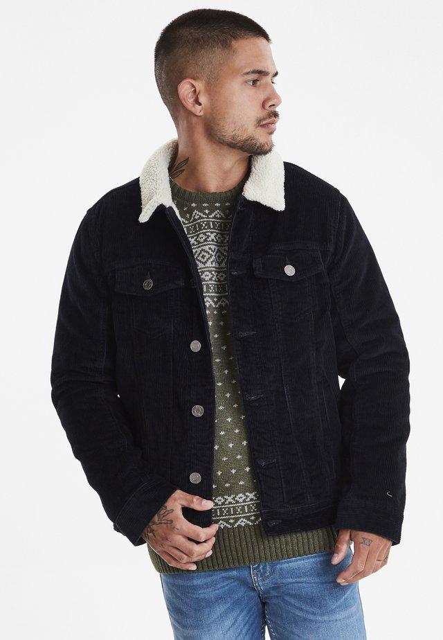 OUTERWEAR  - Veste en jean - dark navy blue