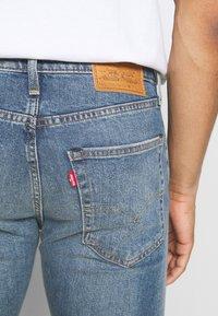 Levi's® - SKINNY TAPER - Jeans Skinny Fit - med indigo - 3