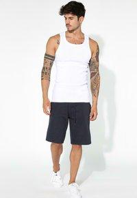 Tezenis - Undershirt - bianco - 1