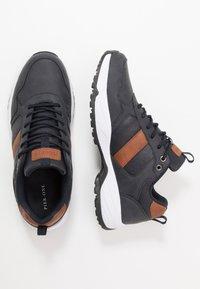 Pier One - Sneakers - dark blue - 1