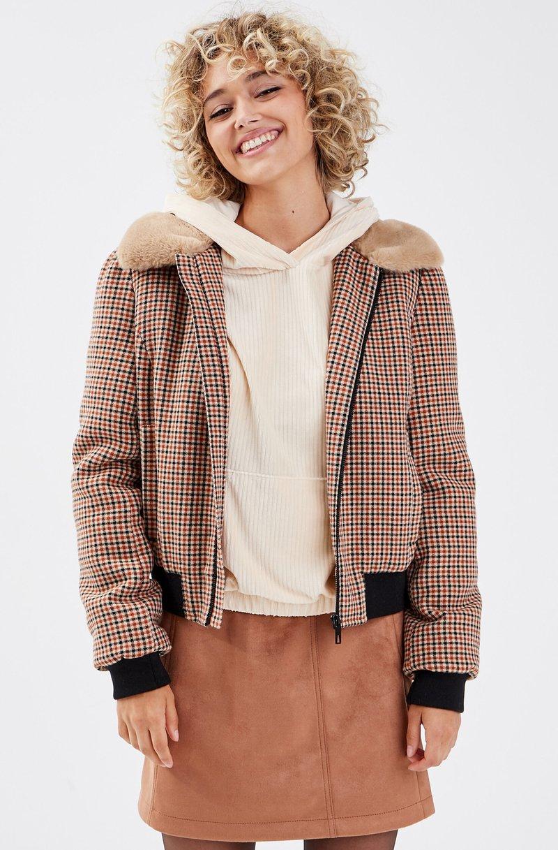 Cache Cache - Light jacket - beige