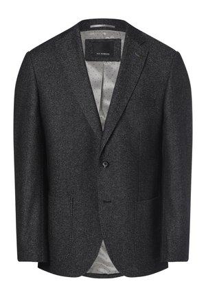 FINE - Blazer jacket - anthrazit