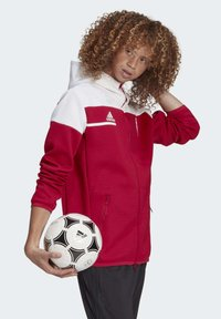 adidas Performance - Z.N.E. ARSENAL FC SPORTS FOOTBALL JACKET - Träningsjacka - actmar/white - 3