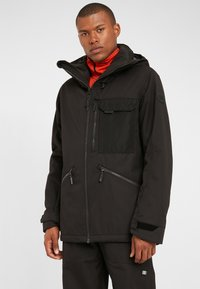 O'Neill - Snowboard jacket - black - 0