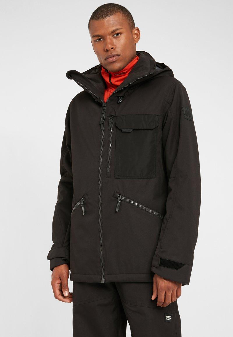O'Neill - Snowboard jacket - black