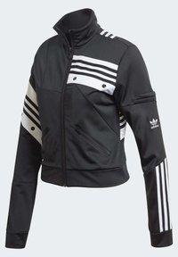 adidas Originals - DANIËLLE CATHARI TRACK TOP - Træningsjakker - black - 9