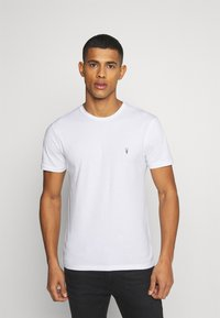 AllSaints - BRACE TONIC 3 PACK - Basic T-shirt - white - 1