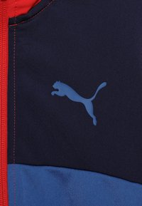 Puma - SUIT - Tracksuit - high risk red - 5