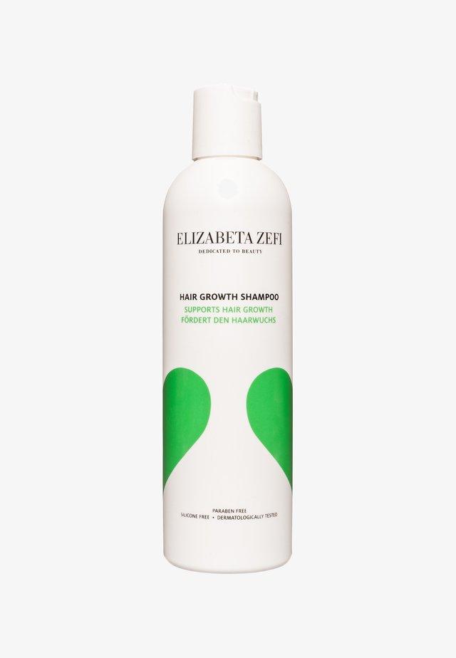 HAIR GROWTH SHAMPOO - Shampoo - -