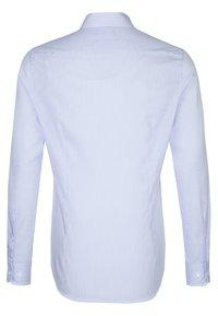 Seidensticker - EXTRA SLIM FIT - Formal shirt - blau - 1