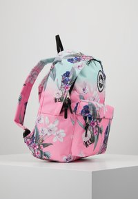 Hype - BACKPACK FLORAL FADE - Batoh - multi - 4