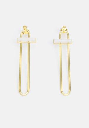 TROMBONE SUCRE - Oorbellen - gold-coloured