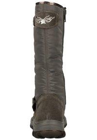 Bama - Winter boots - dunkelgrau - 3