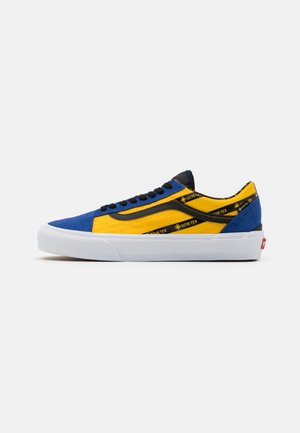OLD SKOOL GORE-TEX UNISEX - Zapatillas - limoges/lemon chrome