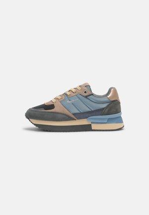 RUSPER CARLY - Sneakers laag - dark denim