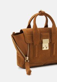 3.1 Phillip Lim - PASHLI MINI SATCHEL - Handbag - cinnamon - 6