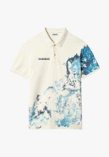 EYLLI - Polo shirt - new milk