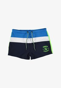 WE Fashion - Swimming shorts - navy blue - 0