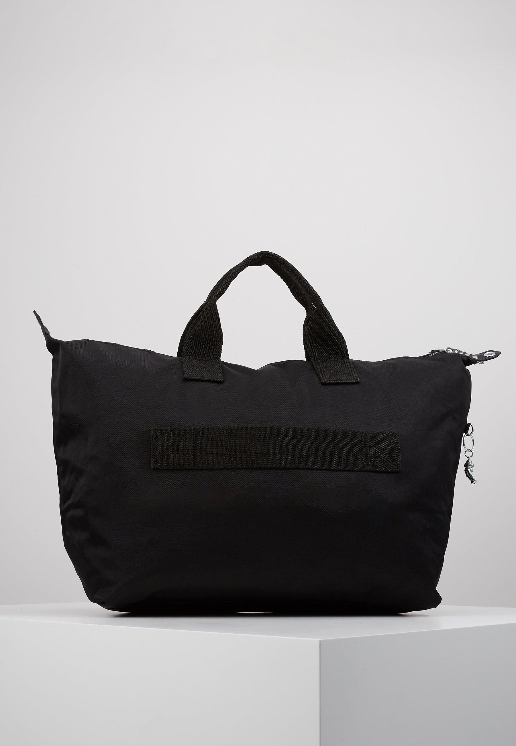 Kipling KALA M - Shoppingveske - rich black/svart F3k38kPrdGKyEo0