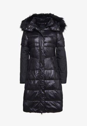 MISCHIARE PIUMINO - Winter coat - black