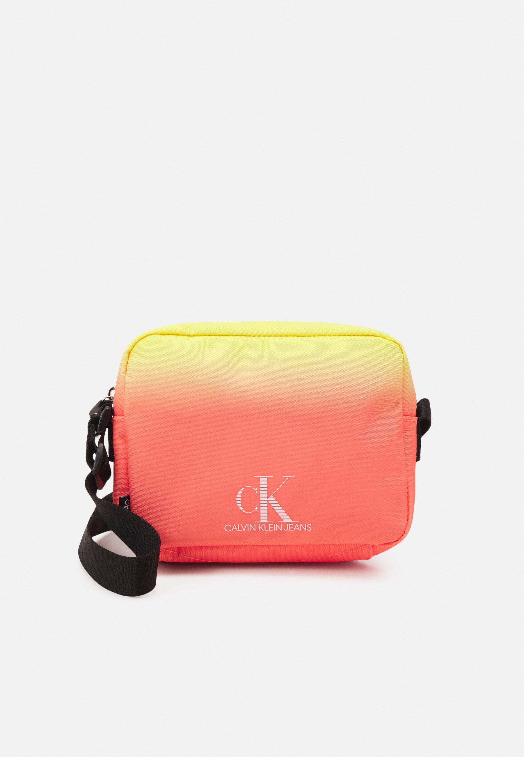Women CAMERA BAG DEGRADE - Across body bag