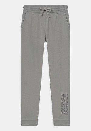 UNISEX - Træningsbukser - grey