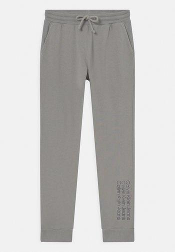 UNISEX - Verryttelyhousut - grey