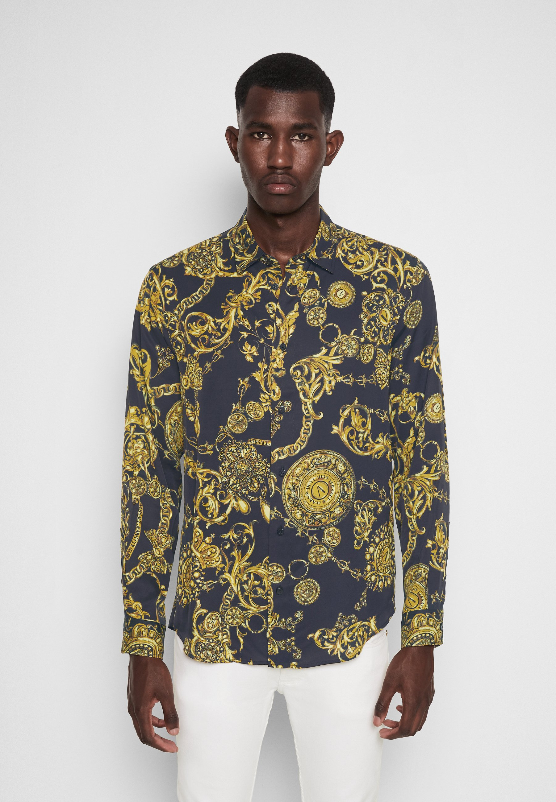 Hombre PRINT REGALIA BAROQUE - Camisa