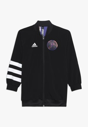 PAUL POGBA BOMBER - Training jacket - black/white