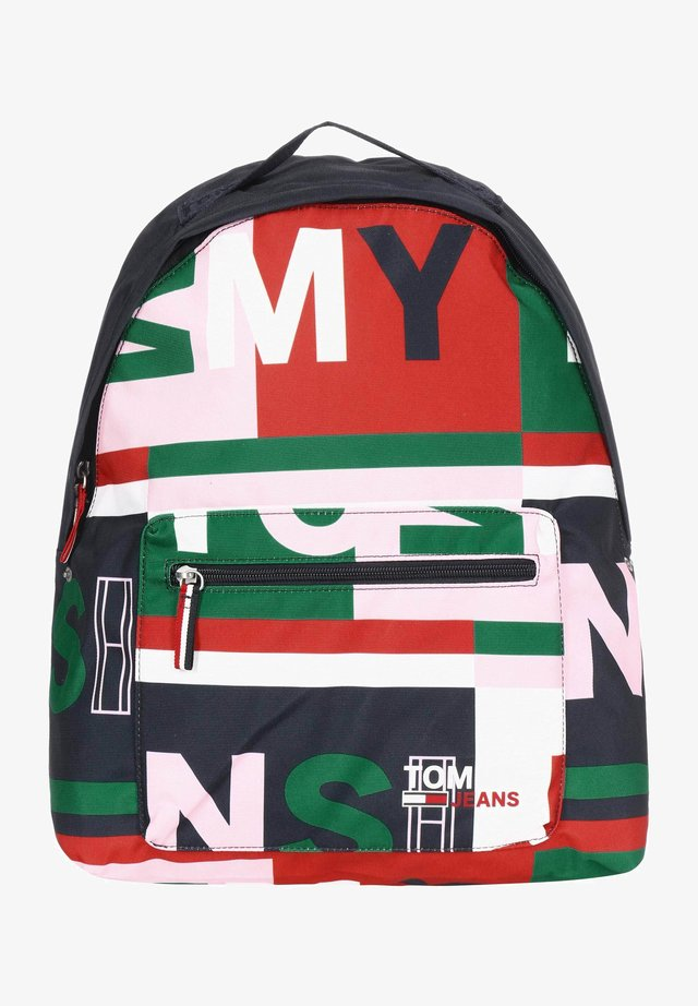 Mochila - all over print