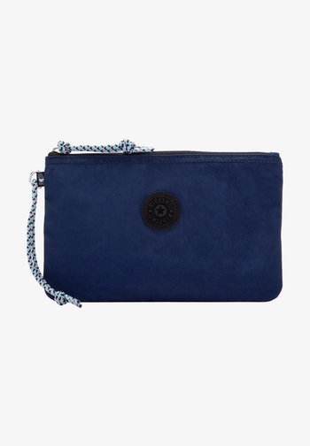CASUAL POUCH - Clutch - blue mist