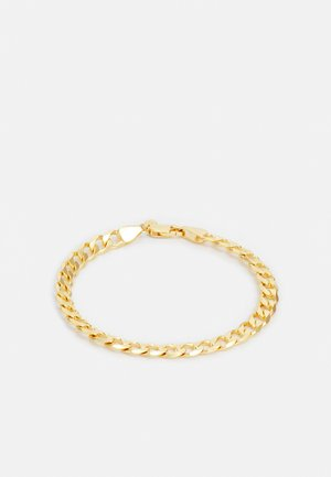 FORZA BRACELET UNISEX - Bracelet - gold-coloured