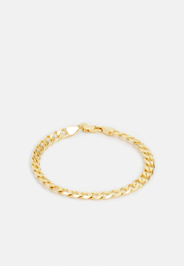 FORZA BRACELET UNISEX - Náramek - gold-coloured