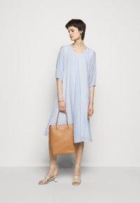 Bruuns Bazaar - SERA ALIN  - Denní šaty - sky - 1