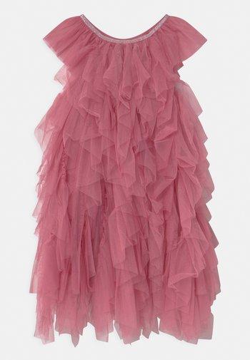 ALICIA - Koktejlové šaty/ šaty na párty - very berry