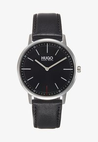 HUGO - EXIST BUSINESS - Orologio - schwarz